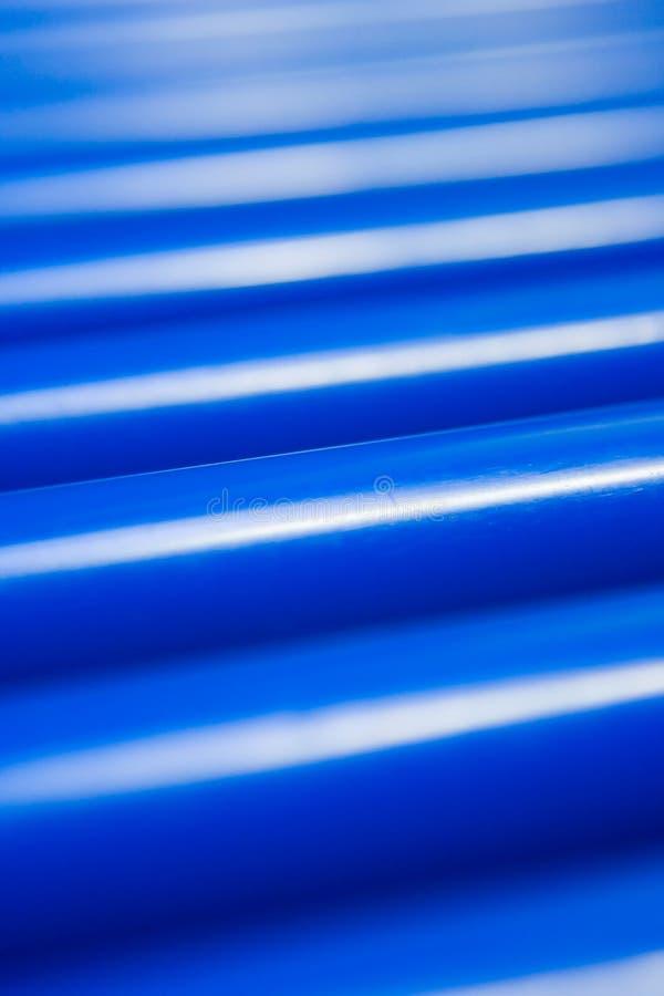 Zylinderförderanlagennahaufnahme lizenzfreies stockfoto
