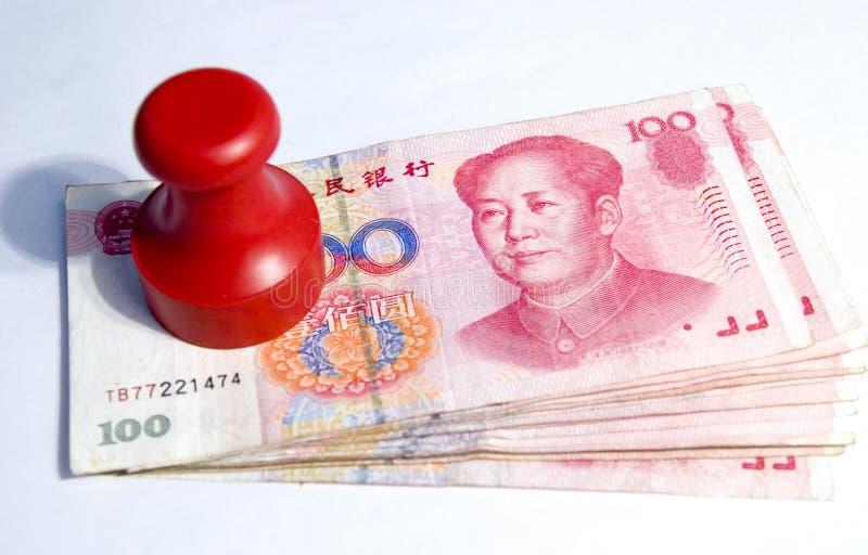 Download Zysku pieniądze obraz stock. Obraz złożonej z banknot - 14659249
