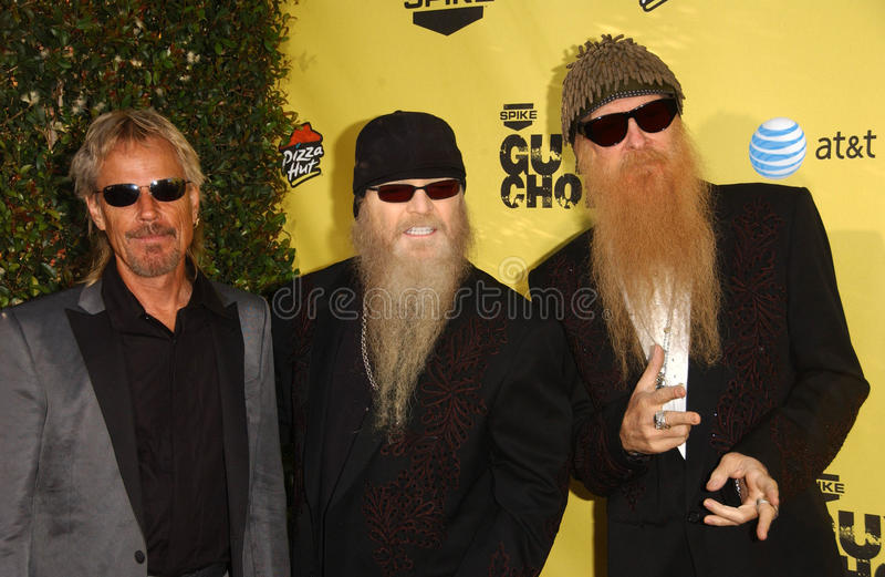 Download ZZ Top Editorial Photography - Image: 20635847