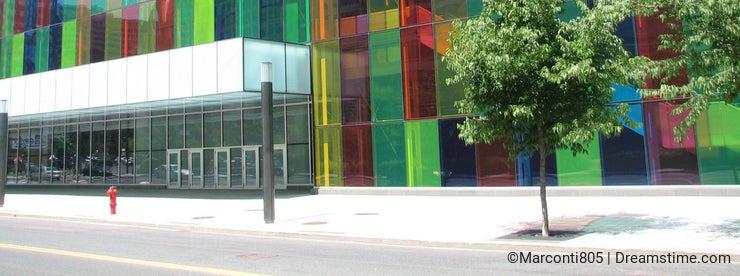 Palais des Congress, Montreal, Quebec