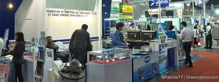 asiean metallex 2014 bitec bangna ,bangkok