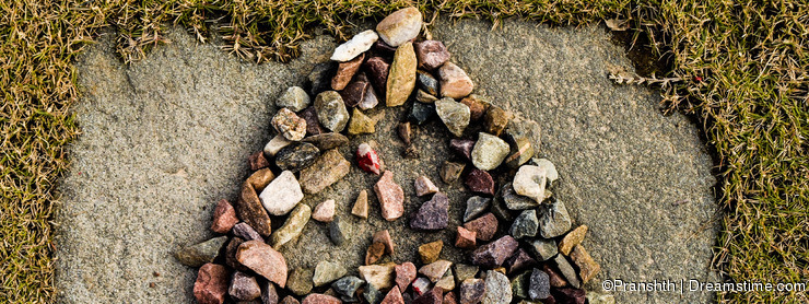 House Of pebbles