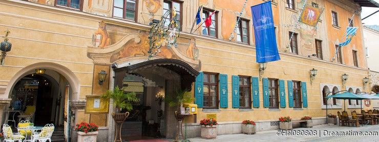 Atlasgrandhotel Garmisch-Patenkirchen