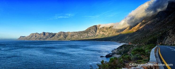 Kogel Bay Landscape