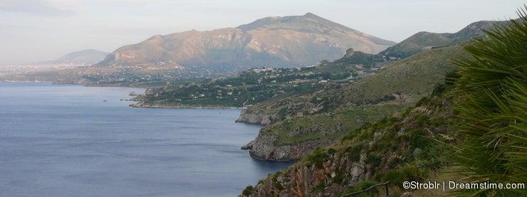 Lo zingaro reservation Sicily