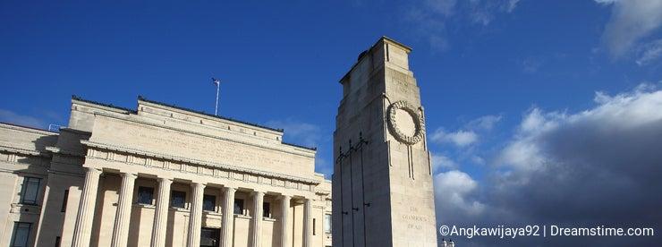 New Zealand War Memorial Museum