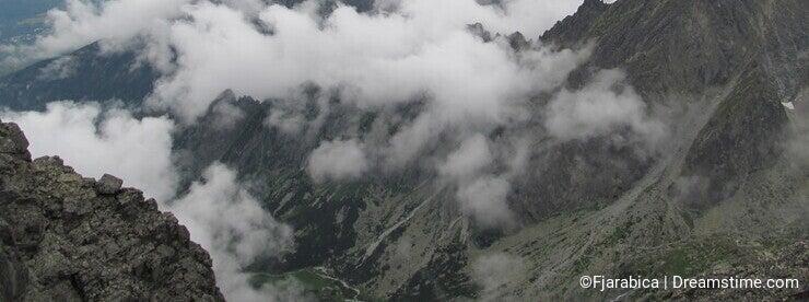 Tatras in Slovakia