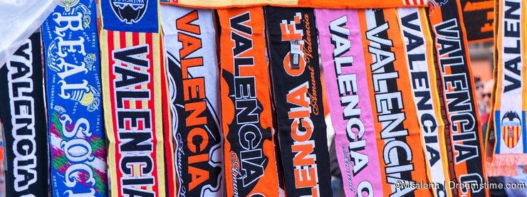 FC Valencia Fan Attributes