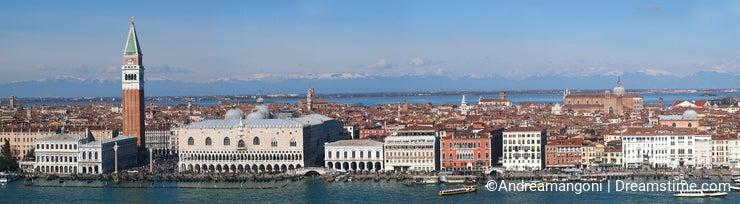 Venice - Panorama