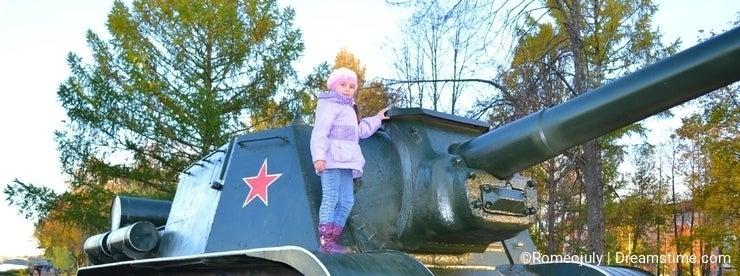 Formidable tank destroyer