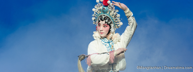 """The fifth act Steal immortal-Kunqu Opera""""Madame White Snake"""""""