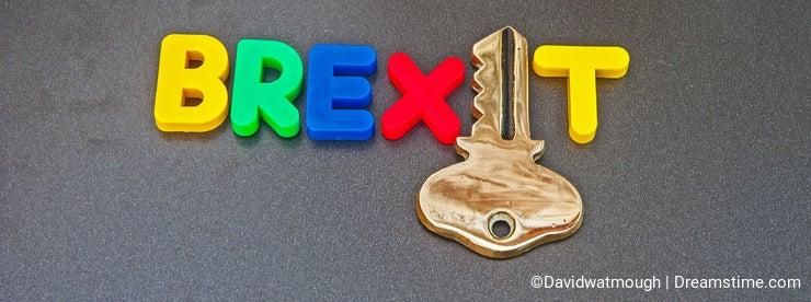 Unlocking BREXIT