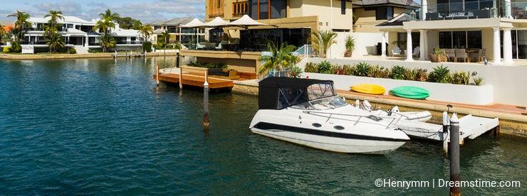 Modern Living in Australia