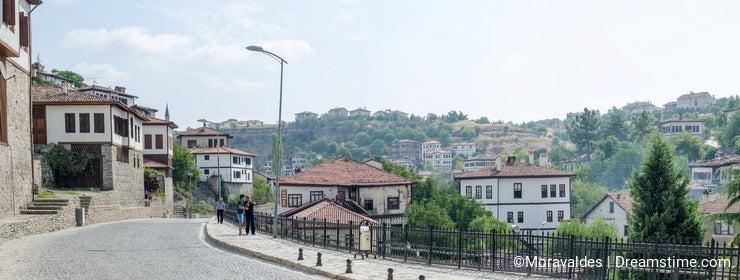 Safran 23