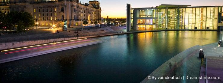 Berlin Ufer