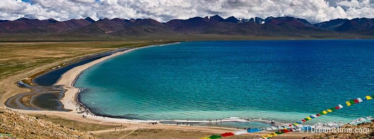 Lake Nam