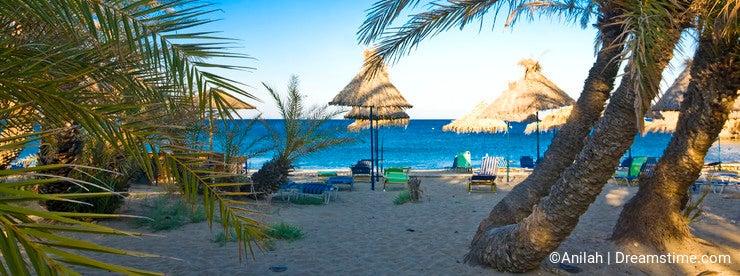 Beach Vai