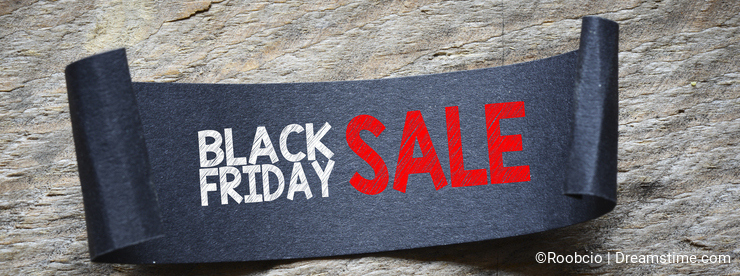 Papper with black friday sale