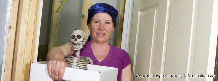 Cleaning Skeletons from the Closet