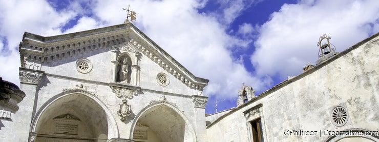 Monte Sant Angelo sanctuary
