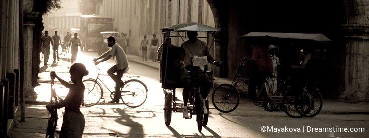 Cuba, Old Havana