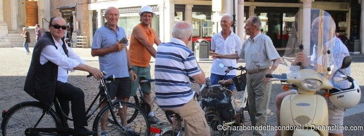 The Elders of Mantua