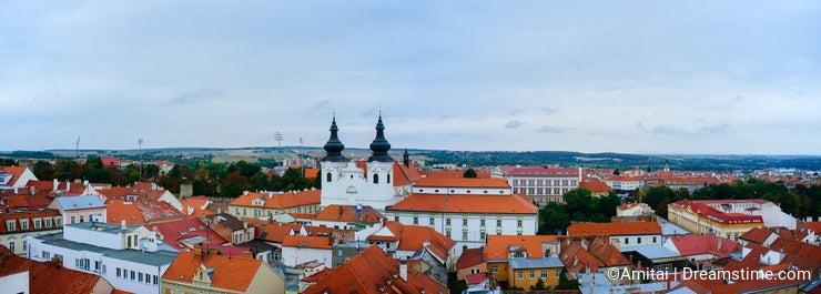 Czech Republic- Moravia -Brno