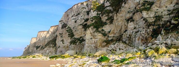 Cap Blanc Nez: At the Edge of United Kingdom and France (Escalles, Calais, Hauts-de-France, France)