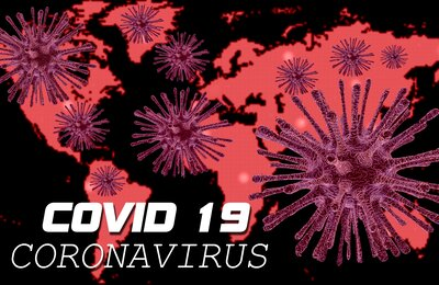Coronavirus and Tactics to Optimize Your Content