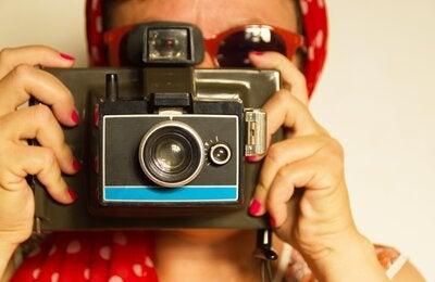 Exploring Portrait Photography
