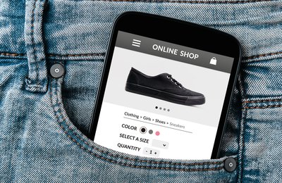New blog contest! How to Design Effective Ads for Mobile Devices