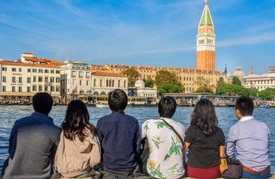 Punta Della Dogana, Venice: The Secret Alternative to Piazza San Marco