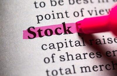 Stock Photos Definition