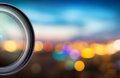 Tip of the week: Depth of field, how to choose the aperture