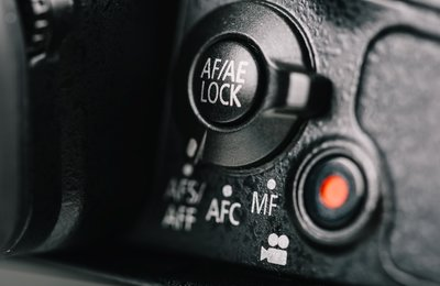 Tip of the week: Getting ahead with back button focus