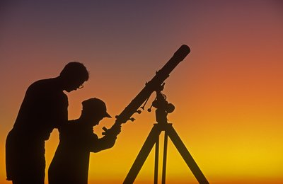 Tip of the Week: Photography and Astronomy