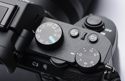 Tip of the week: Understanding camera's exposure compensation feature.