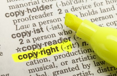Top commonly overlooked copyrights