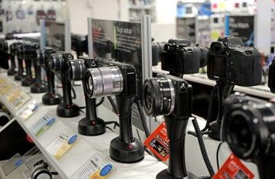 Choosing Your New Camera