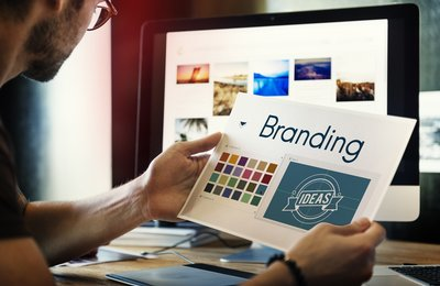 Go branding for a design that stands out