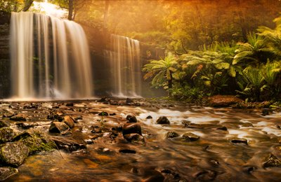 How to Shoot Rivers and Waterfalls