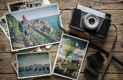 How to Use Adobe for Creative Photography Ideas