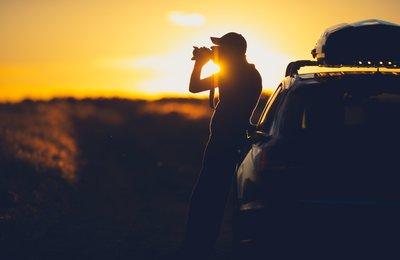 New blog contest: How to Find Great Shots While on the Road