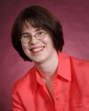 Michelle Waters (Watersweb)