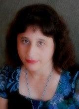 Patricia Marroquin (Patricia)