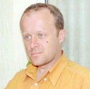 Anthony Ruffell (Swanseaman)