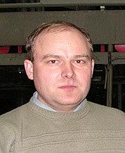 Dmitry Khydiakov (Babay)