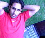 Amol Bharti (Codergeek82)