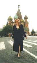 Marina V. Vorobjova (Upelsinka)
