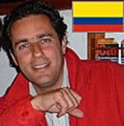 Juan Gnecco (Jhongne)